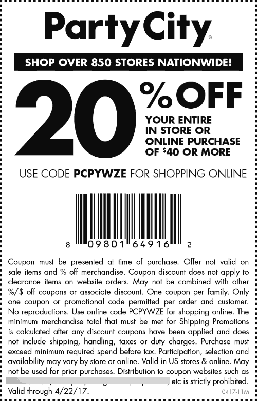 City beach coupon code 2018