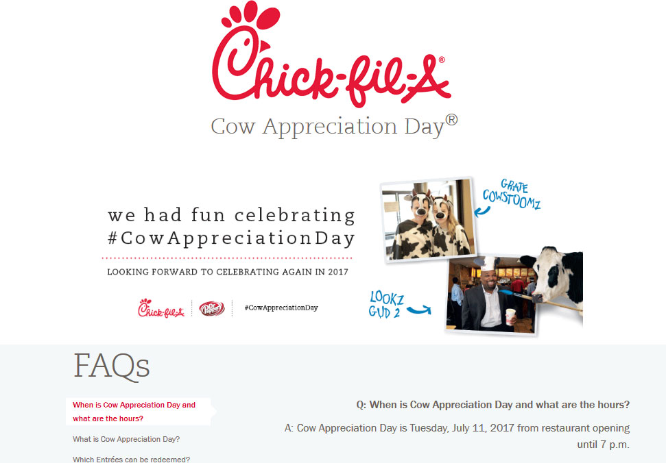 photograph relating to Chickfila Printable Coupons identify Chick-fil-A coupon codes - Totally free entree or young children evening meal for