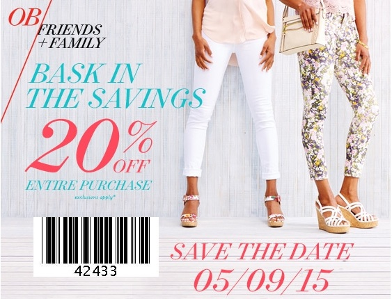 Off Broadway Shoes Coupon May 2018 20% off the tab today at Off Broadway Shoes