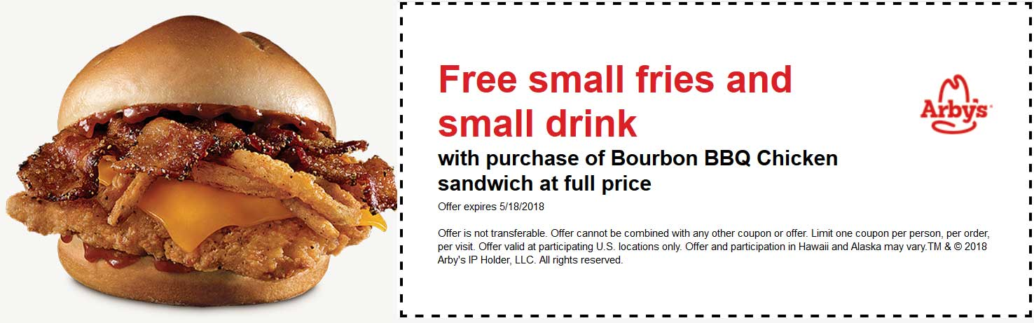 Text arbys free coupon