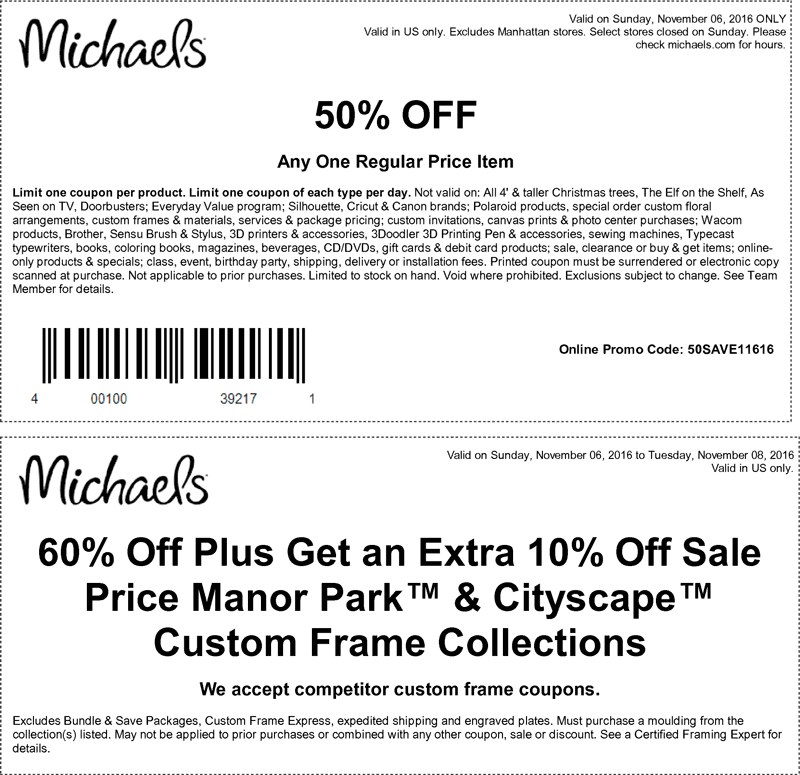 Great Place For Seasonal Decorations And Crafts Floral Home Decor Or Scrapbooking Visit Us At Your Mesquite MichaelsFind 22 Michaels Coupons Promo