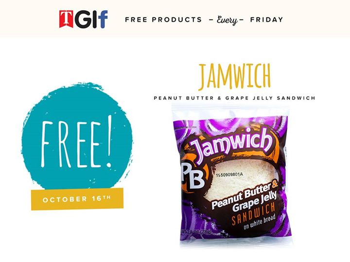 Tedeschi Food Shops Coupon January 2017 Free peanut butter & jelly sandwich Friday at Tedeschi Food Shops