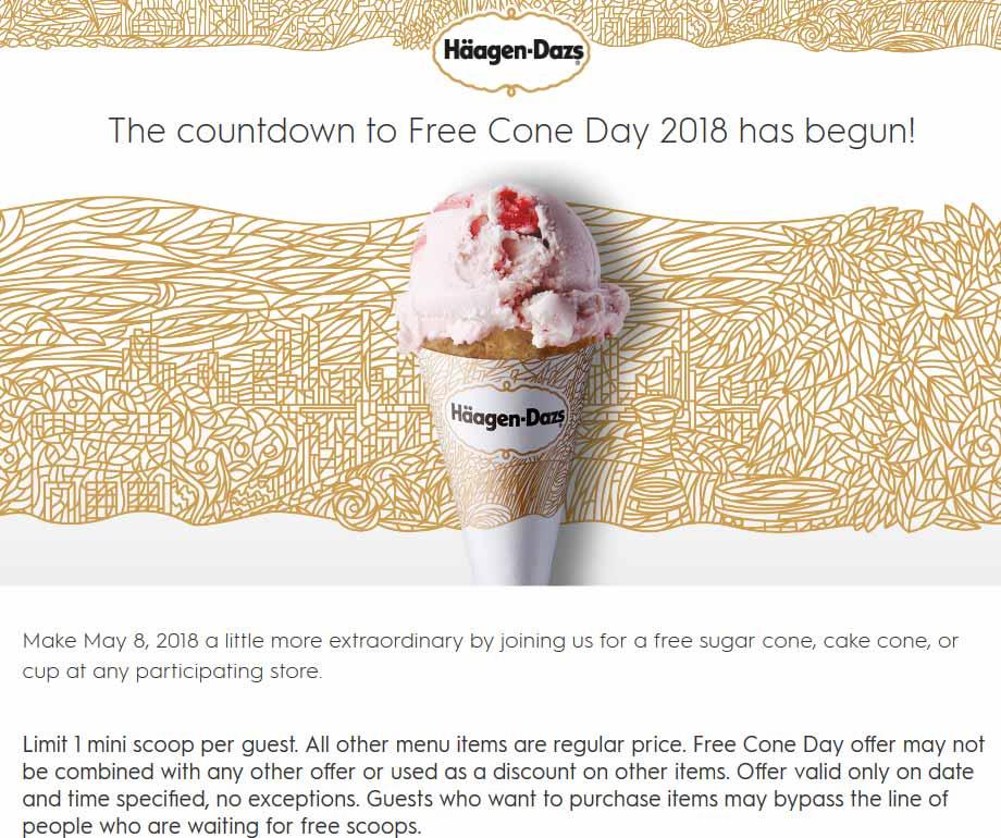 haagen daz coupons 2019