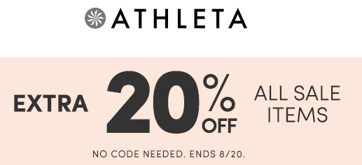 Athleta coupons & promo code for [June 2020]