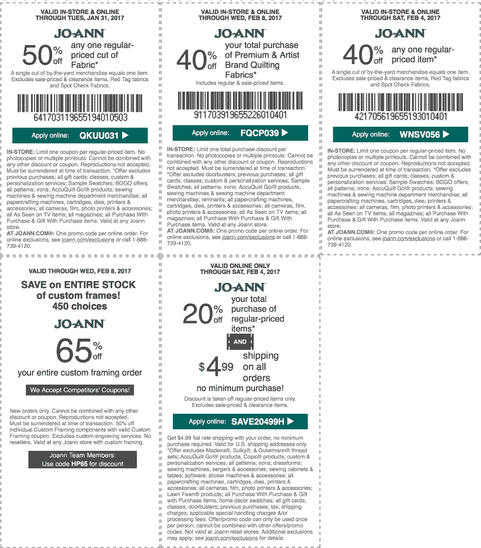 Joann fabric 40 coupon / Www carrentals com