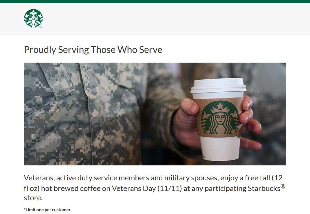 Starbucks coupons & promo code for [September 2020]