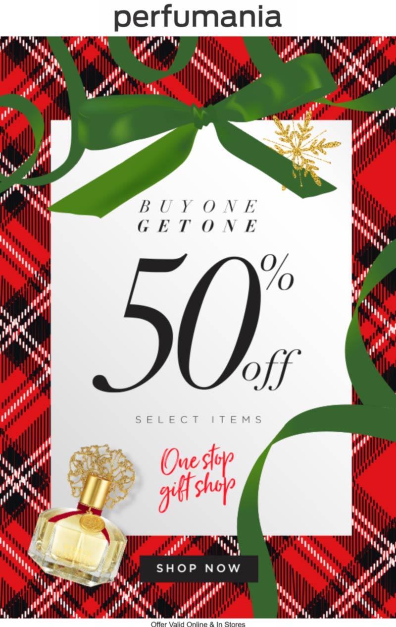 Perfumania coupons & promo code for [January 2021]