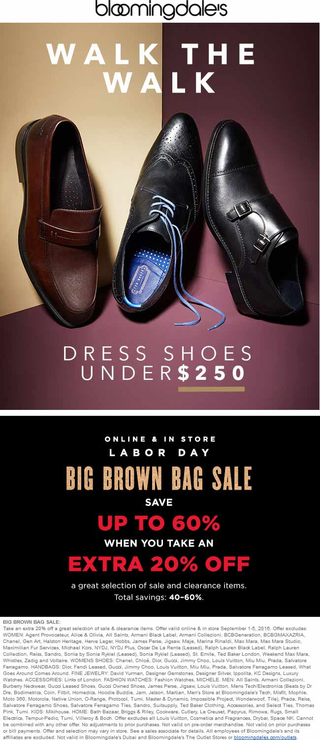 Offer valid online September 28 - October 21, See sales associate for details. Points are not earned in Nespresso shops, restaurants in Bloomingdale's stores, on store services, cash advances, sales tax or when redeeming Bloomingdale's Gift or Reward Cards. Qualifying purchases must all be within one order and one transaction.