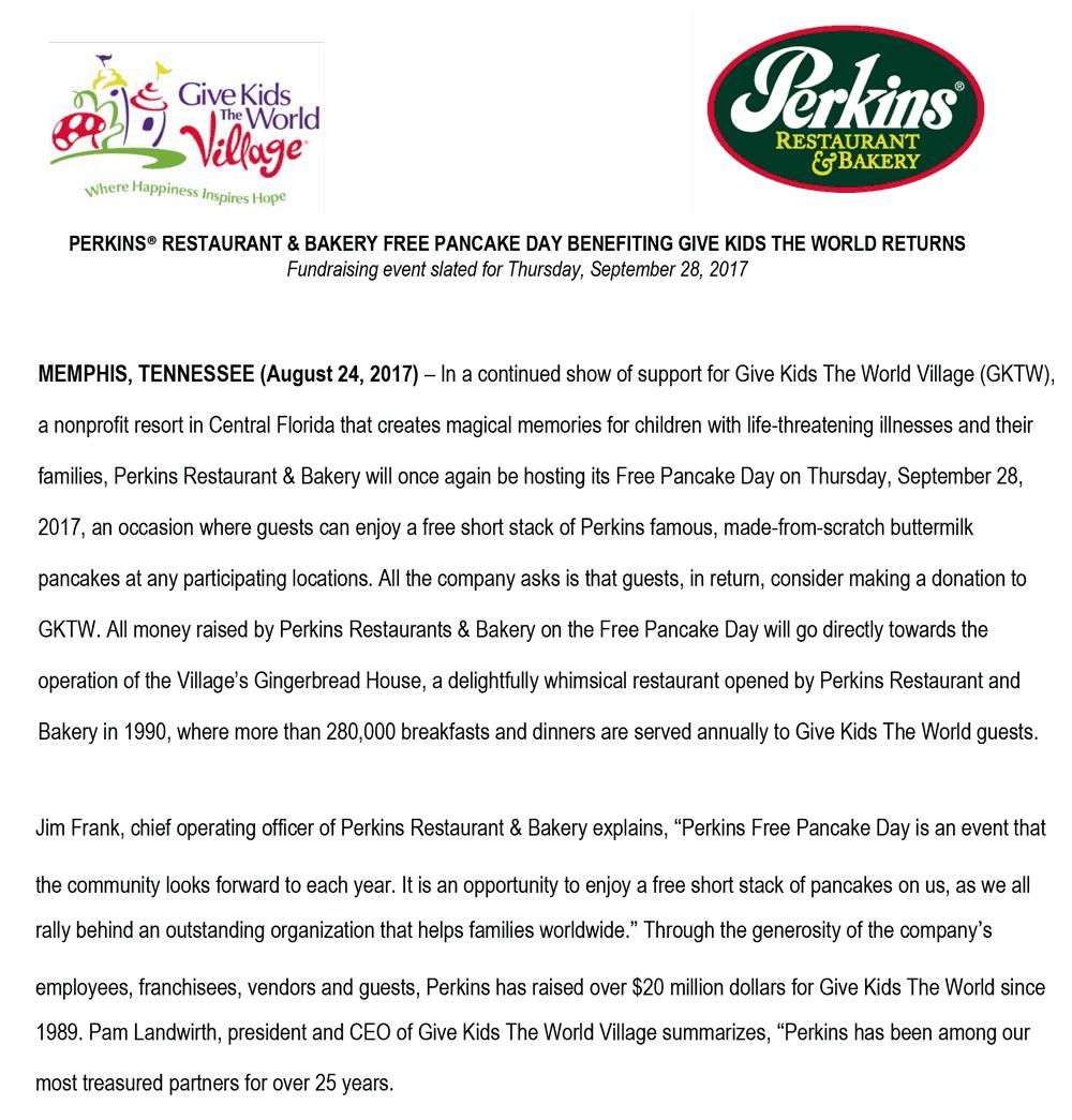 Perkins coupons & promo code for [June 2020]